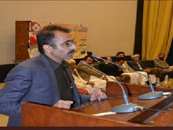 Baloch professor goes missing; Another incident of enforced disappearance?