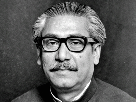 Bangabandhu was a rare breed of great man for world: Muhith