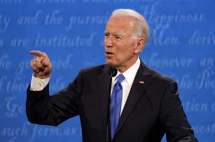 Biden might be risky for Chinese economy, likely to impose sanctions