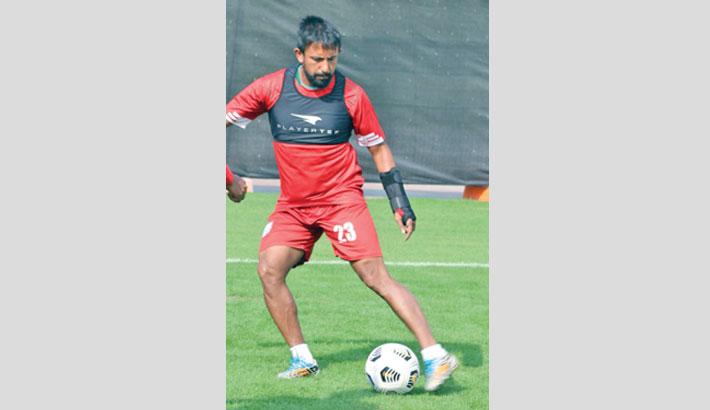 Confident Mamunul vows to perform well against Qatar