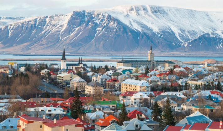 Iceland says travellers who had Covid-19 won't need to quarantine or get tested