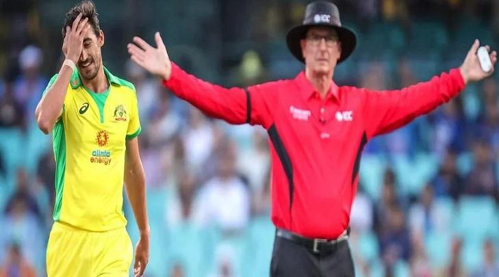 Australia not panicking over Starc's form dip: Finch