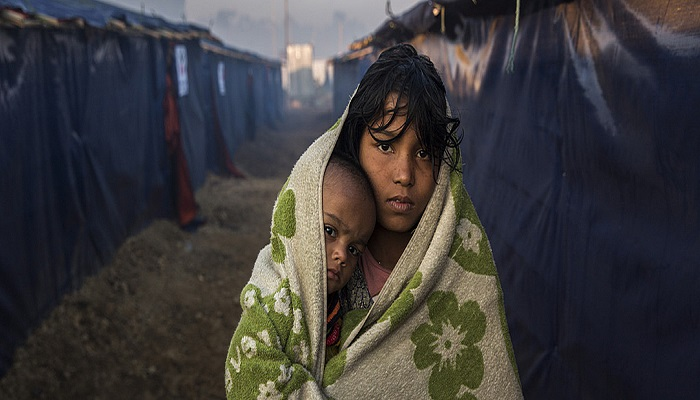 UN appeals for $35 billion to help world's 'most vulnerable and fragile' in 2021