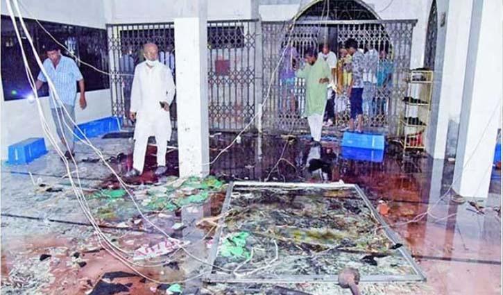 Narayanganj mosque blast: SC stays HC order over compensation