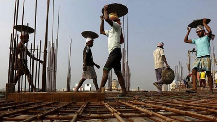 Jammu and Kashmir launches relief drive for 1.45 lakh workers to tide over COVID crisis
