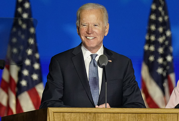 Biden wins in Arizona, Wisconsin certified, further cementing Trump loss