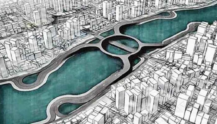 JS body for reducing Gulshan-Banani-Baridhara Lake development cost