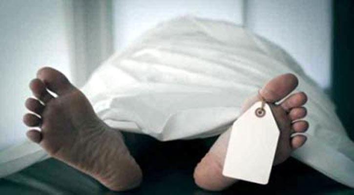 Man's body found in Gazipur