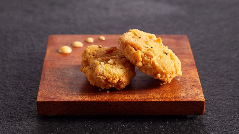 Singapore approves lab-grown 'chicken' meat