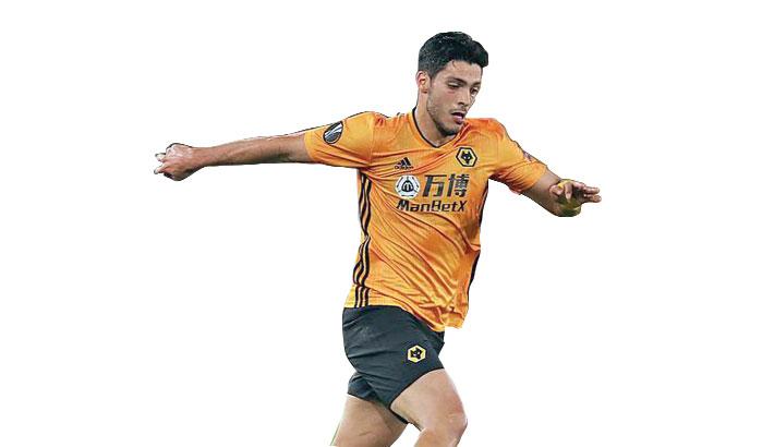 Wolves' Jimenez hopes to return