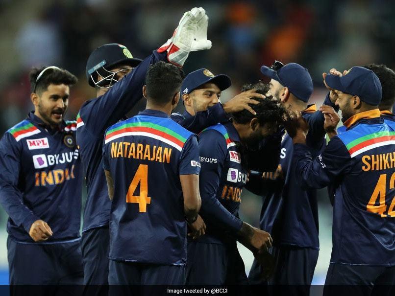 Hardik Pandya, Ravindra Jadeja star as India survive Glenn Maxwell assault to win 3rd ODI