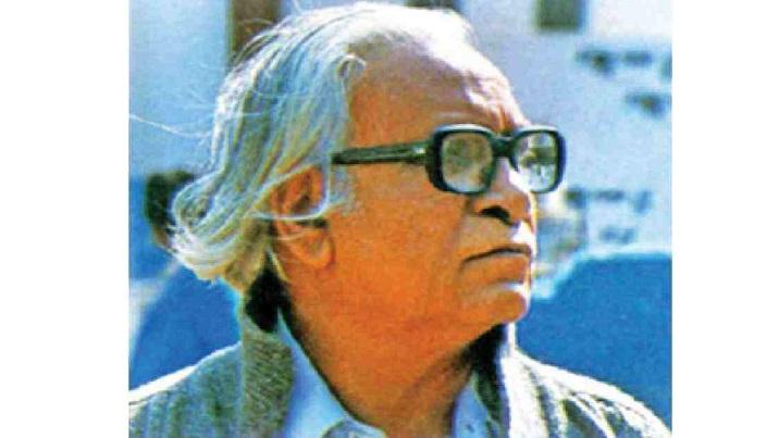 99th birth anniversary of 'Potua' Quamrul Hassan today