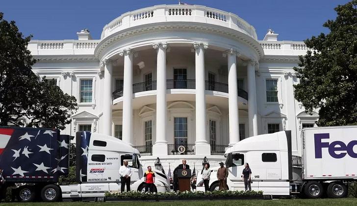 US probes 'bribery' scheme to seek White House pardon