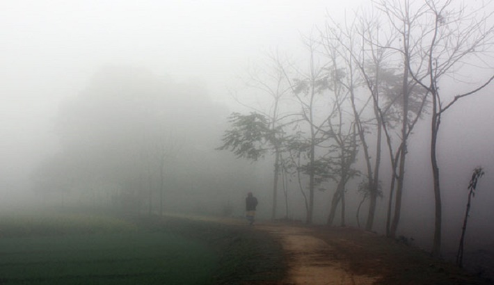 Mild cold wave likely to sweep country in December