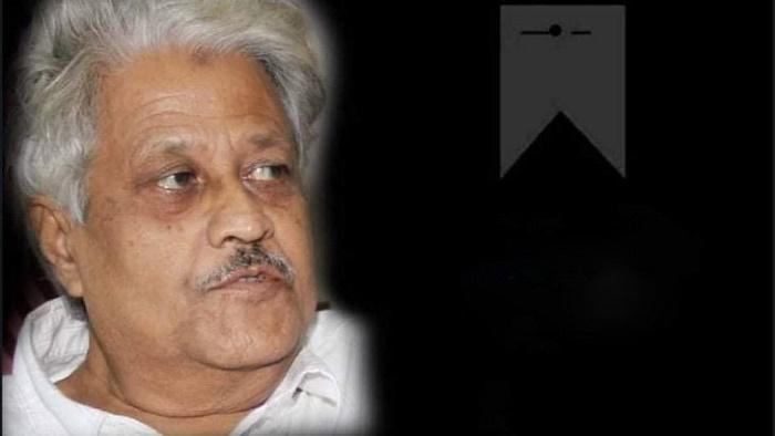 Language hero prof Mostaq Ahmmad dies at 85