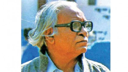 99th birth anniversary of 'Potua' Quamrul Hassan today