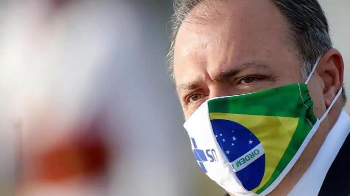 Brazil to receive 15 million doses of AstraZeneca's Covid-19 vaccine in Jan-Feb