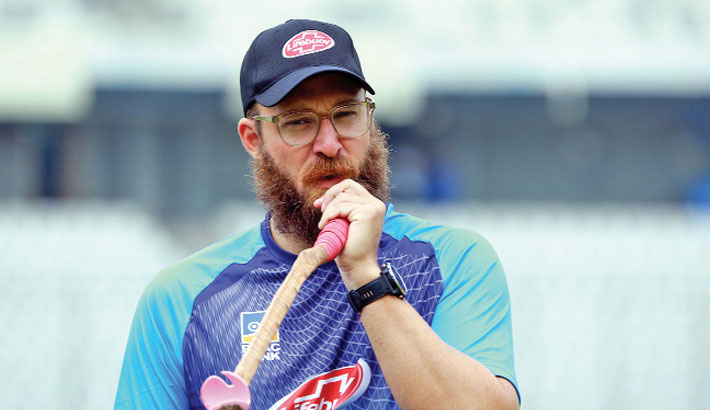 Vettori to complete stint with Tigers