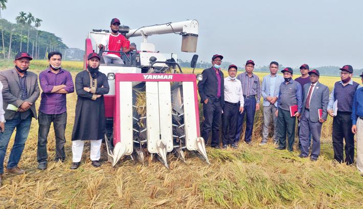 ACI motors initiates demonstration programme
