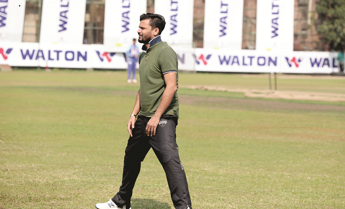 Bangabandhu T20 Cup: Lottery to decide Mash's team