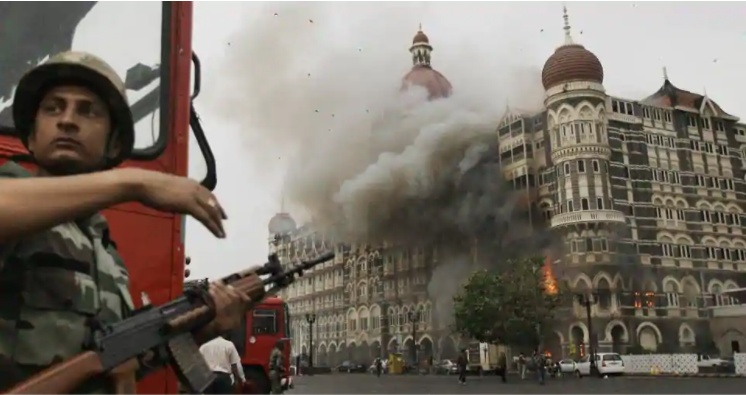 Pak has quietly moved 26/11 attacks accused Hafiz Saeed out of jail. He is home: Intel
