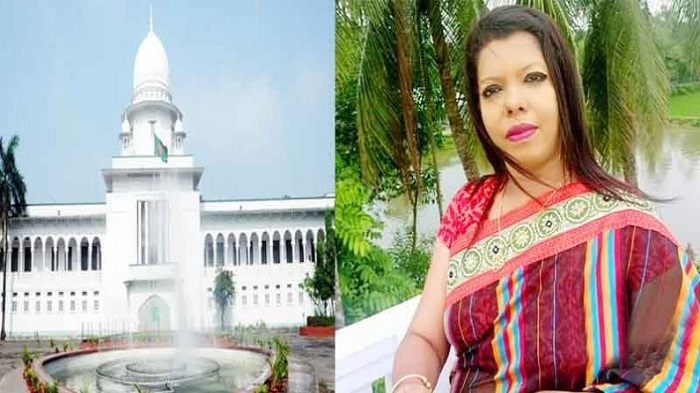 HC rejects DAG Rupa's writ challenging ACC notice