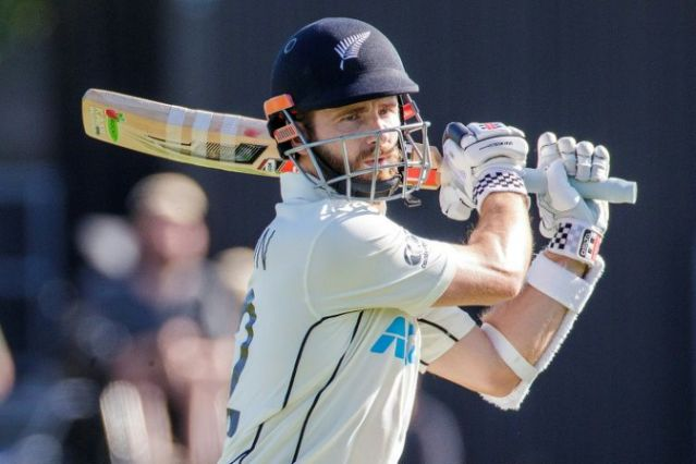 Williamson makes hay on green top as Windies rue decision to bowl
