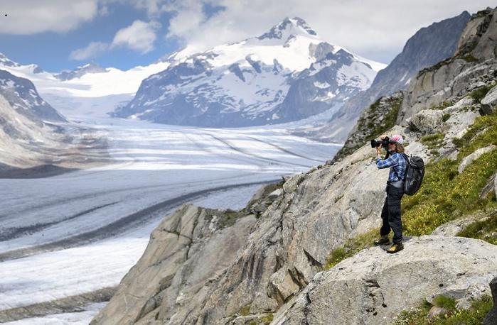 Climate change damaging more World Heritage sites