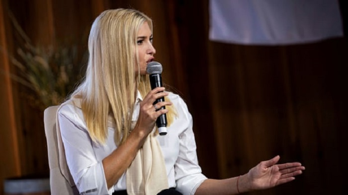 Ivanka Trump quizzed as part of inauguration fund lawsuit