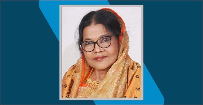 Bogura-1 MP Shahadara testing  positive for Covid-19 hospitalised