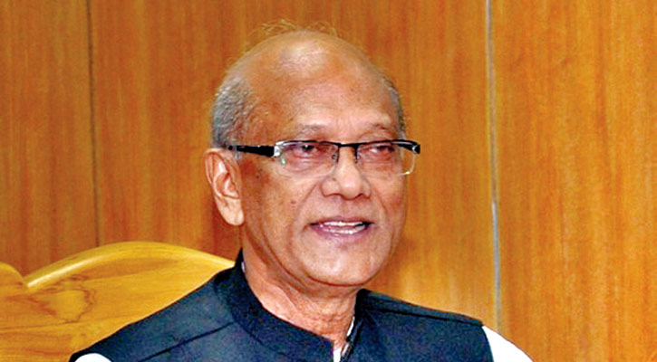 Ex-education minister Nahid tests positive for Covid-19