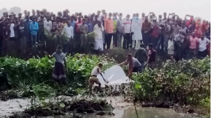 Missing youth's body recovered from pond in Chuadanga