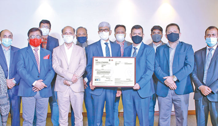 LankaBangla Finance gets ISO certification
