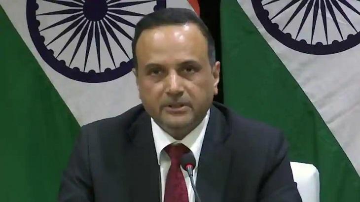 Pakistan linking Kulbhushan Jadhav case with another prisoner's case, says India