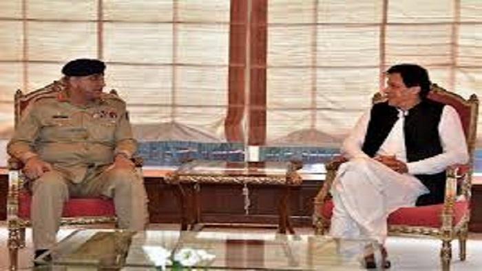 Bajwa-Khan deceives Gilgit Baltistan people