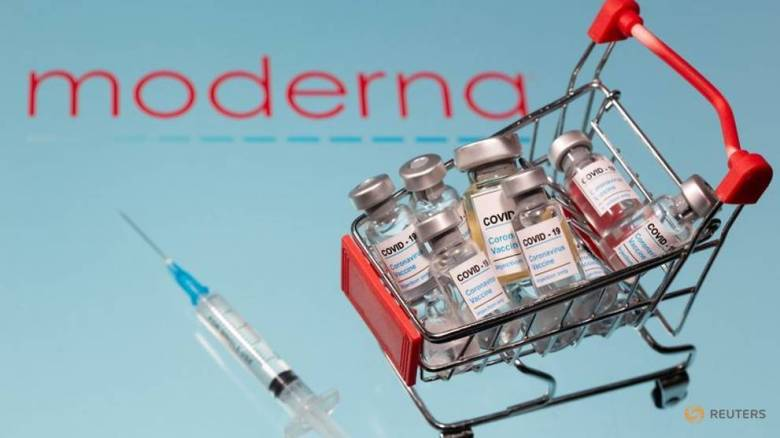Moderna plans 100 million Covid vaccine doses in early 2021