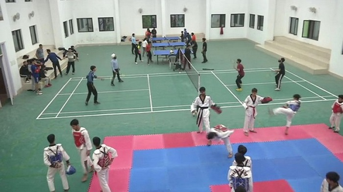 Youth welcome J-K administration's move to open indoor stadium in Poonch