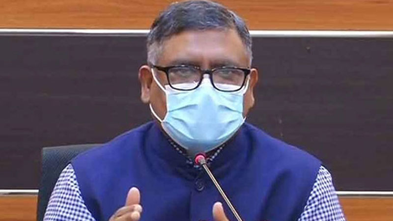 Govt launches free antigen-based rapid testing in 10 districts