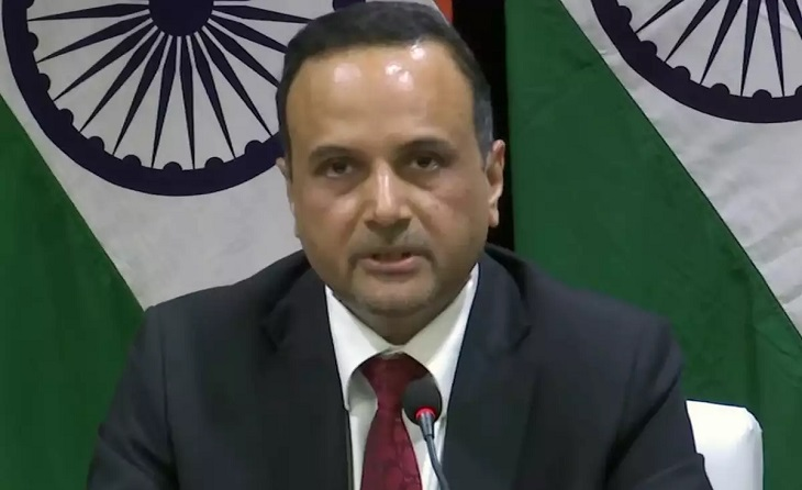 India issues demarche to Canadian High Commissioner over remarks on farmers' protest