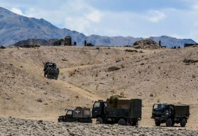 China border situation sensitive, need wider Char Dham highway: Indian Govt