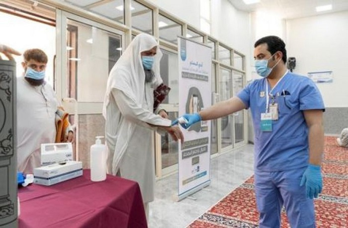 Nearly 1,000 Bangladeshi nationals die of Covid-19 in KSA