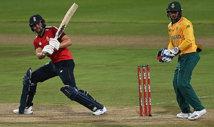 South Africa-England ODI series to go ahead after negative tests