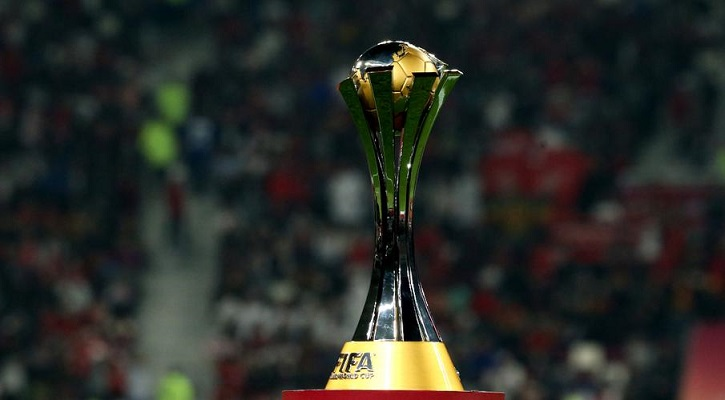 Japan to host FIFA Club World Cup in 2021