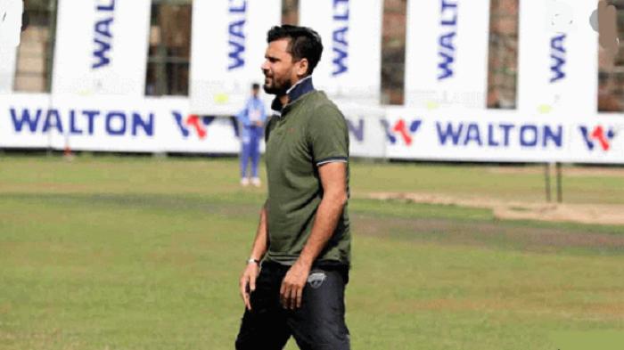 Rajshahi joins in race to rope in Mashrafe