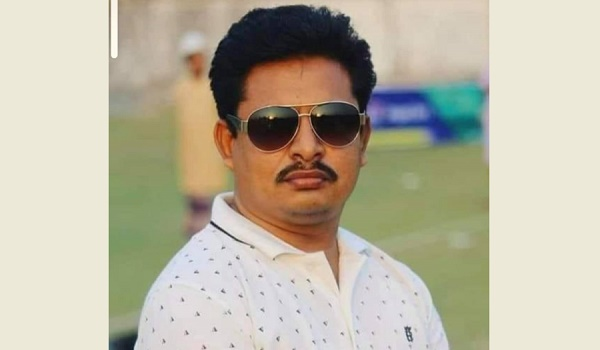 Journo Sukanta Sen dies of Covid-19