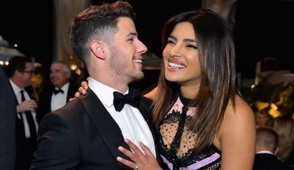 Priyanka calls Nick Jonas her 'real life Bollywood hero'