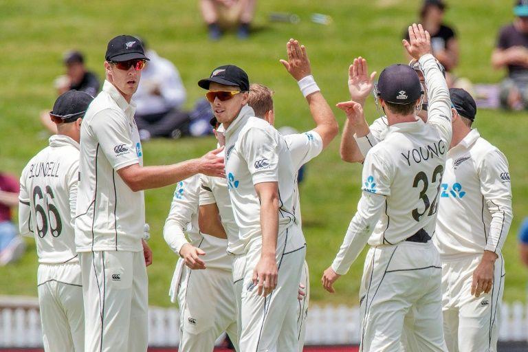 New Zealand extend unbeaten home Test streak with big Windies win