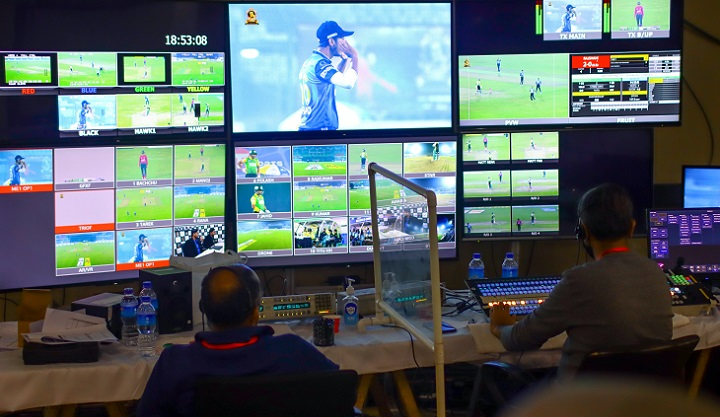 Challenges of live telecasting in 'new-normal' environment