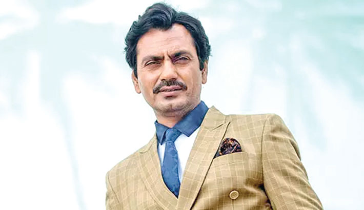 2020 has been a special year: Nawazuddin