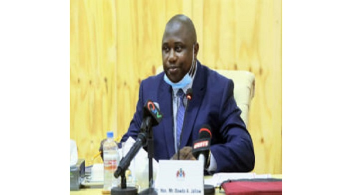 OIC draws US$ 1.2m for Gambia to run Rohingya genocide case